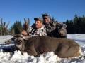 Elk Hunt 2014