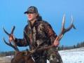 Elk Hunt 2015