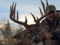 Whitetail Hunt 2015