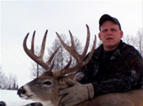 Whitetail Hunts1
